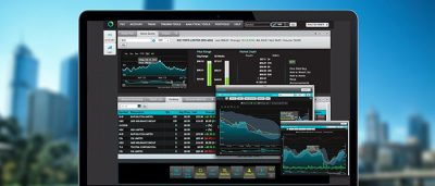 software trading professionale