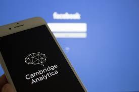 esempio immagine cambridge analytica