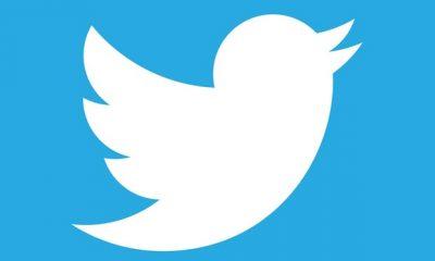 esempio logo twitter