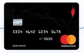 carta mastercard naga trader